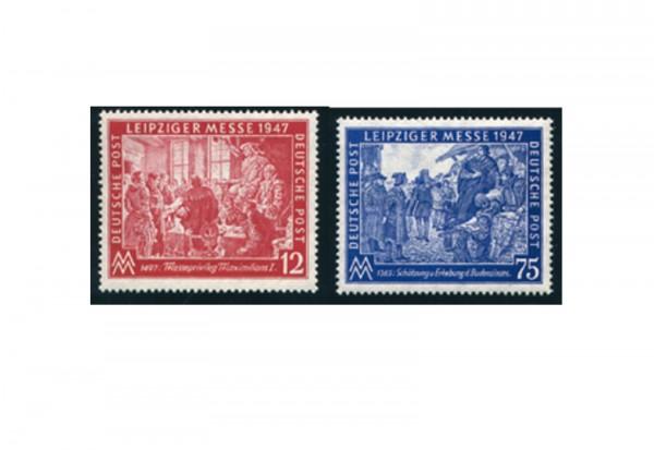 Alliierte Besetzung Mi.Nr. 965/966 postfrisch