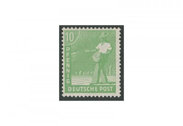 Briefmarke Alliierte Besetzung Kontrollrat 1948 Michel-Nr. 946 b postfrisch geprüft