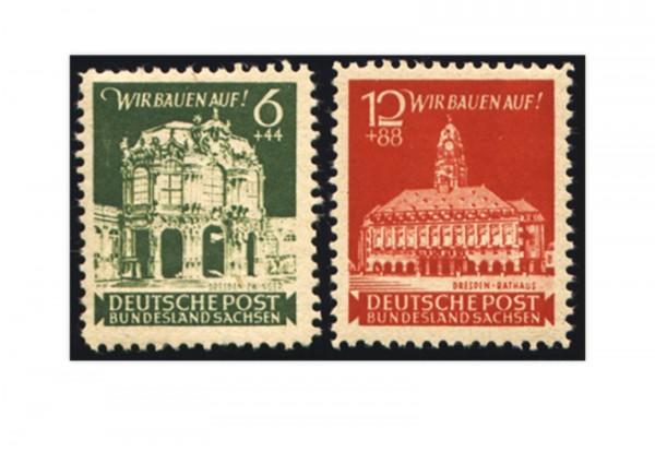 SBZ Michel 64 / 65 postfrisch