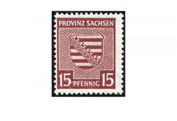SBZ Michel 80 X postfrisch