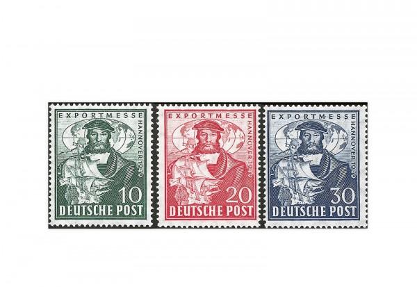 Bizone Michel-Nr. 103/105 a postfrisch