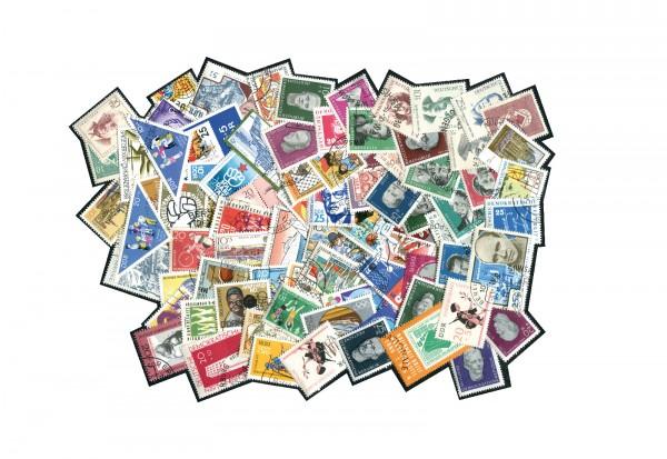 Briefmarken Sammlung DDR Zuschlagsmarken