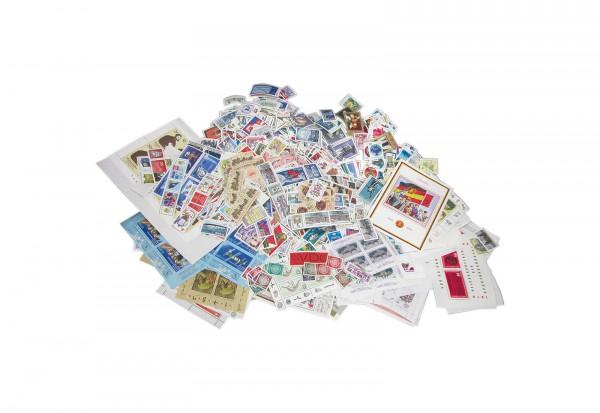 Briefmarken Paket DDR 100 verschiedene Briefmarken postfrisch