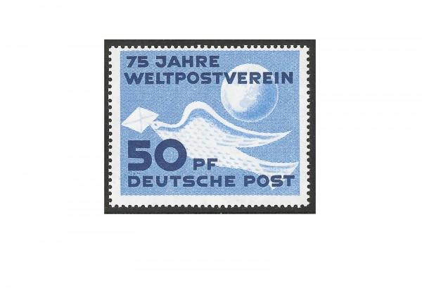 Briefmarke DDR Frühausgabe 1949 Michel-Nr. 242 postfrisch