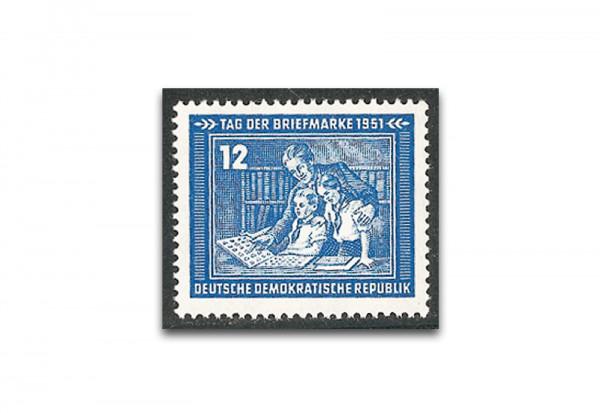 Briefmarke DDR Tag der Briefmarke 1951 Michel-Nr. 295 postfrisch