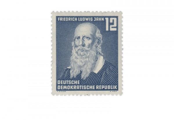 DDR Michel Nr. 317 postfrisch Ludwig Jahn
