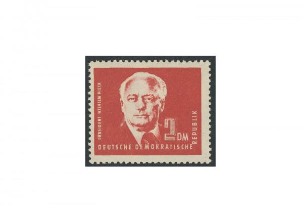 Briefmarken DDR Pieck 1950 Michel-Nr. 254 ca postfrisch