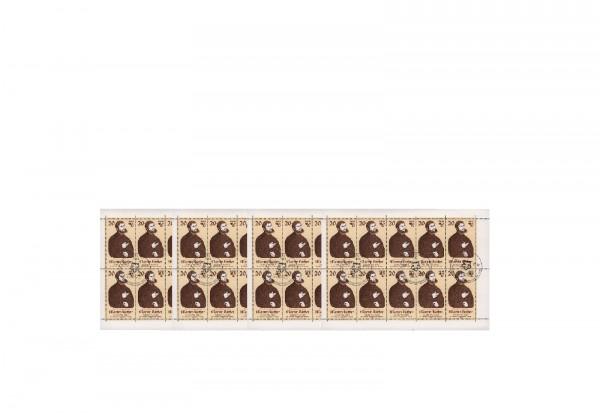 Briefmarke DDR Michel-Nr. 2755 gestempelt 4 KB mit PLF