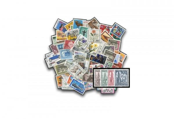 Briefmarken Berlin 25 verschiedene Marken Berliner Super-Lot