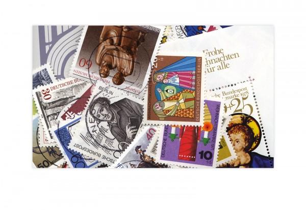 400 Marken Berlin postfrisch/gestempelt inkl. Blocks und Zuschlagsmarken