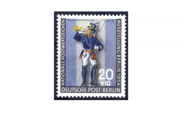 Berlin Preußischer Postillon 1954 Michel-Nr. 120 b postfrisch