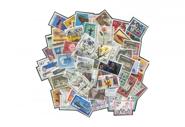 Berlin Briefmarken 1955-1990 postfrisch und gestempelt
