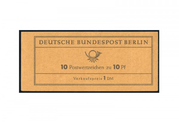 Berlin MH 3 1962 Dürer