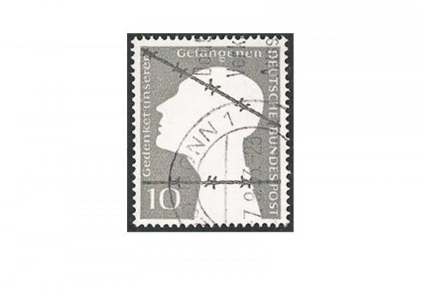Briefmarke BRD Kriegsgefangene 1953 Michel-Nr. 165 gestempelt
