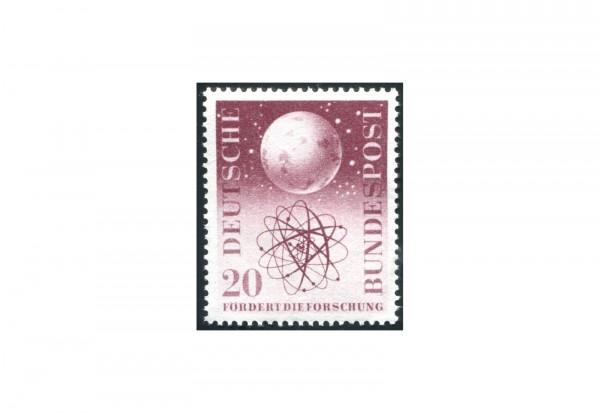 Briefmarke BRD Forschungsförderung 1955 Michel-Nr. 214 postfrisch
