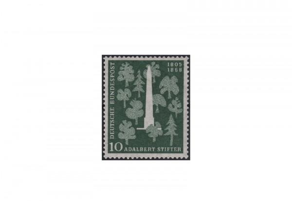 BRD 150. Geburtstag Adalbert Stifter 1955 Mi.Nr. 220 postfrisch