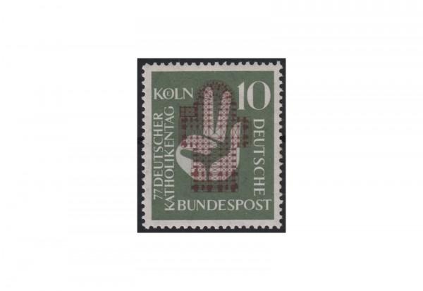 BRD Deutscher Katholikentag 1956 Mi.Nr. 239 postfrisch