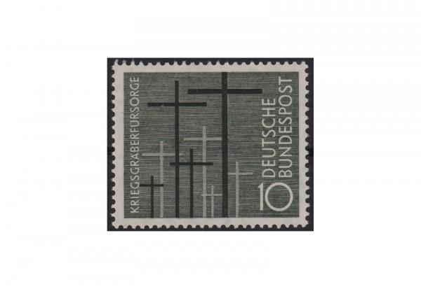 BRD Kriegsgräberfürsorge 1956 Mi.Nr. 248 postfrisch
