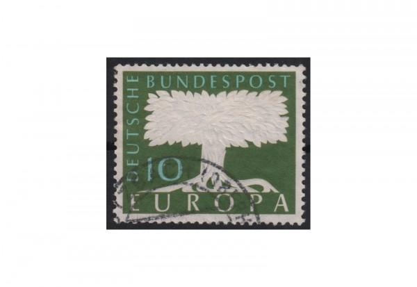 BRD Europa 1958 Mi.Nr. 294 gestempelt