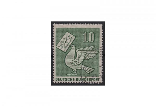 BRD Tag der Briefmarke 1956 Mi.Nr. 247 gestempelt