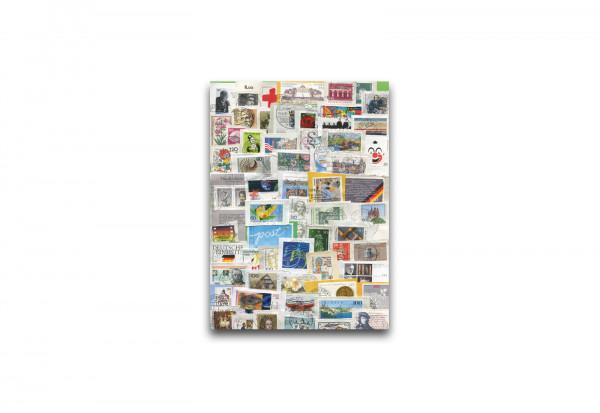 Briefmarken BRD Kiloware 500 g