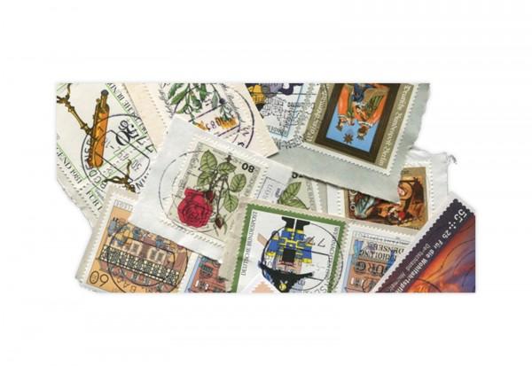 BRD Briefmarken 100 g Zuschlagsmarken