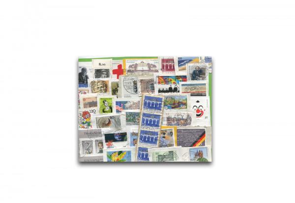 Briefmarken BRD 500 g Sondermarken