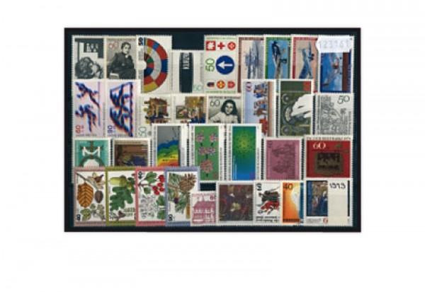 BRD Jahrgangsatz 1979 Mi.Nr. 1000-1032 postfrisch