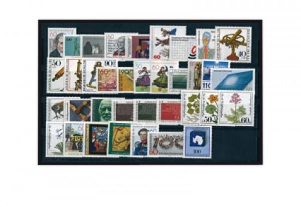 Briefmarken BRD Jahrgang 1981 Michel-Nr. 1082-1117 postfrisch