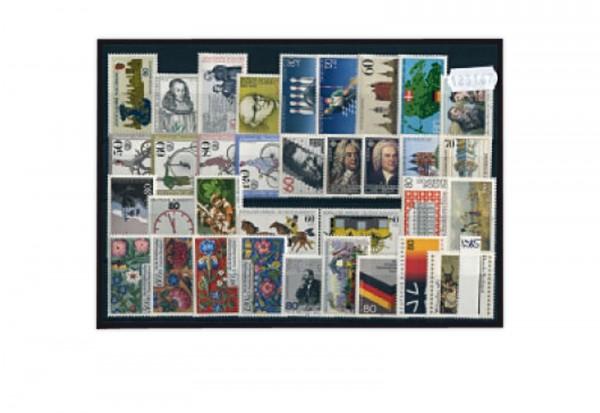 BRD Jahrgangsatz 1985 Mi.Nr. 1234-1267 postfrisch