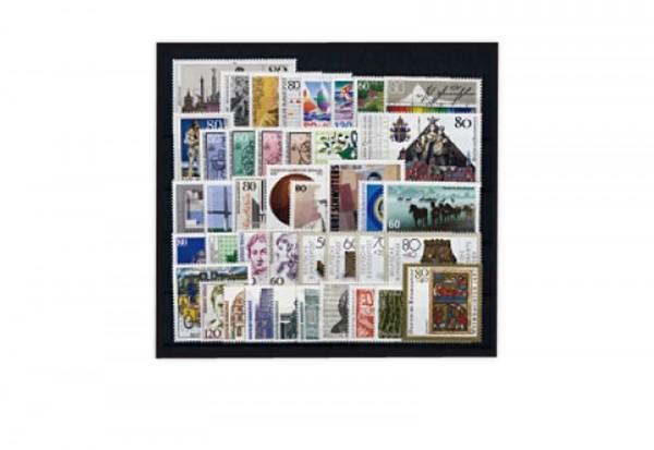 BRD Briefmarken Jahrgang 1987 postfrisch