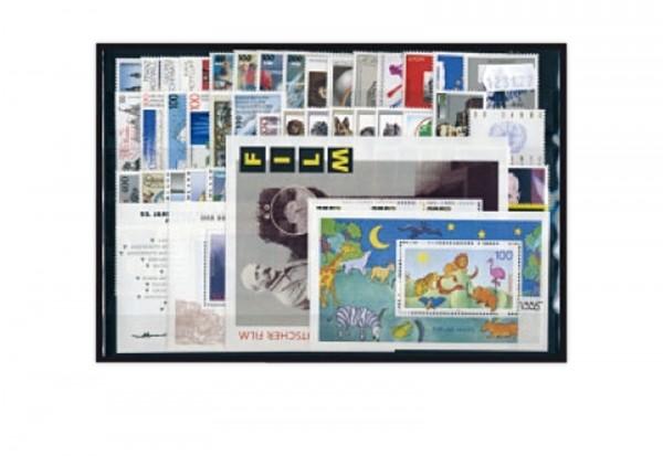 Briefmarken BRD Jahrgangssatz 1995 Michel-Nr. 1772-1833 postfrisch