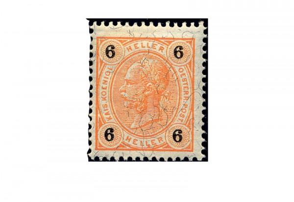 Österreich Mi.Nr. 73 ** Kaiser Franz Joseph 1899