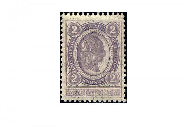Österreich Mi.Nr. 82 ** Kaiser Franz Joseph 1899