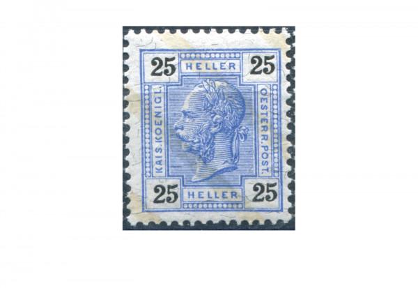 Österreich Mi.Nr. 126 ** Kaiser Franz Joseph 1905