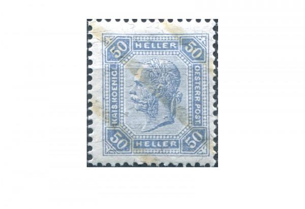 Österreich Mi.Nr. 130 ** Kaiser Franz Joseph 1905