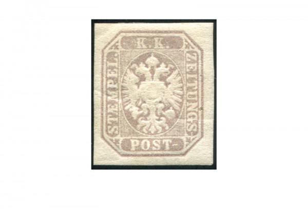 Österreich Kaiserreich Mi.Nr. 29 Falz Zeitungsmarke