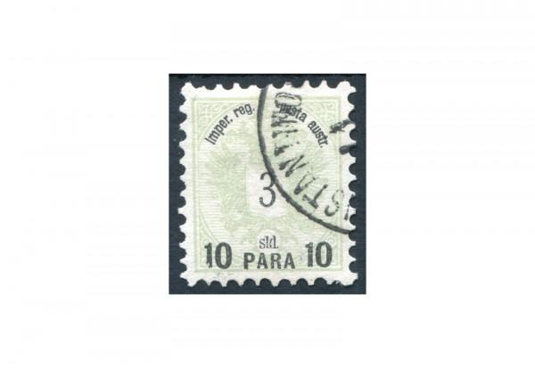 Levante Wappen 1886 Mi.Nr. 14 gest.