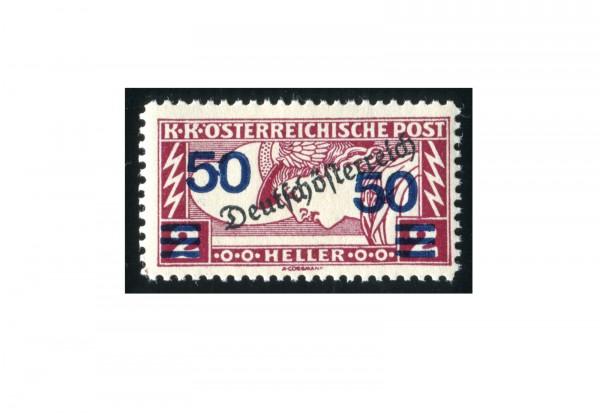 Österreich Mi.Nr. 254 gestempelt Merkurkopf 1921