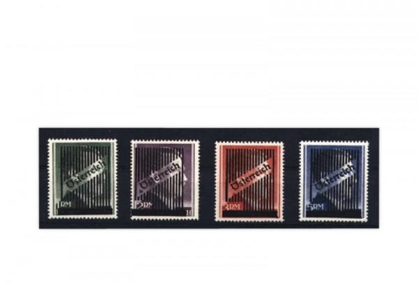 Österreich Briefmarken Michel Va / Vd postfrisch