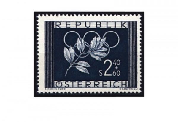 Österreich Frühausgabe Mi.Nr. 969 postfrisch