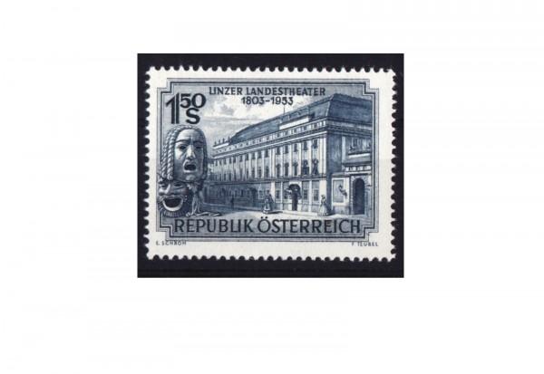 Österreich Frühausgabe Mi.Nr. 988 postfrisch
