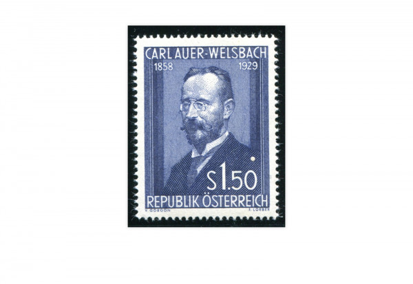 Briefmarken 2. Republik Österreich Michel-Nr. 1006 postfrisch