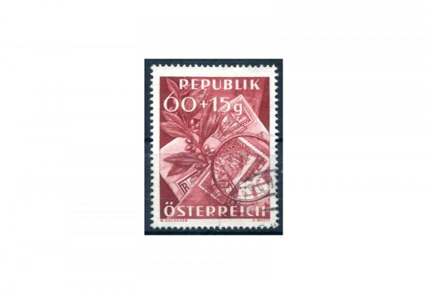 Österreich Einzelausgabe 1949 Tag der Briefmarke Michel Nr. 946 postfrisch