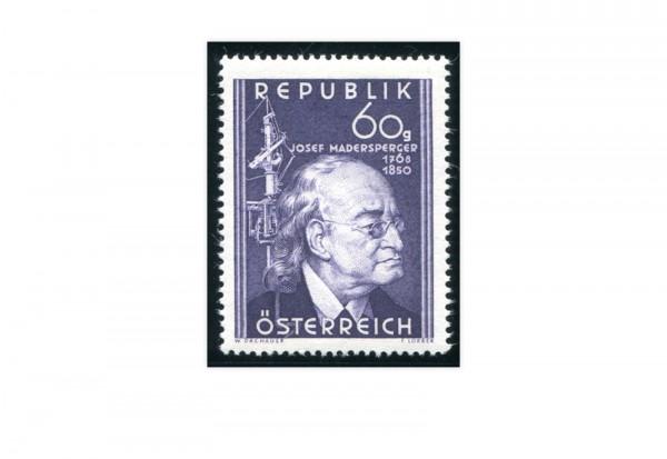 2. Republik Österreich Mi.Nr. 951 postfrisch