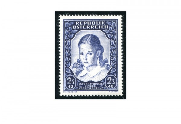 2. Republik Österreich Mi.Nr. 976 postfrisch