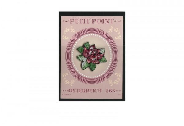 Österreich Block 61 Petit Point 2010 **