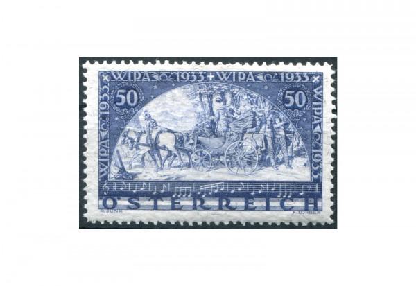 1. Republik Österreich Mi.Nr. 555 A **