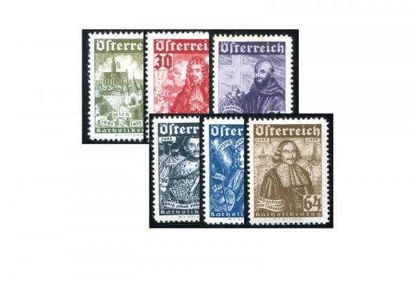 1. Republik Österreich Mi.Nr. 557/62 **