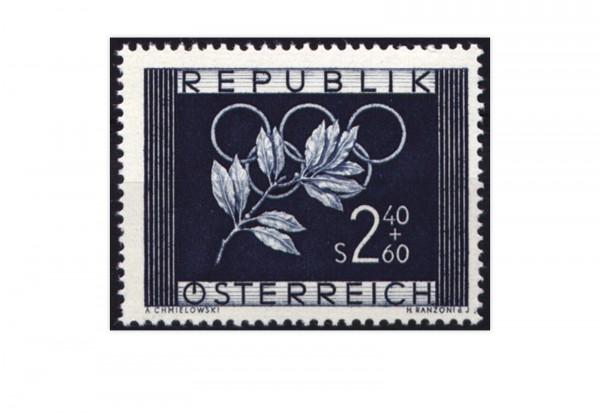 2. Republik Österreich Mi.Nr. 969 Falz